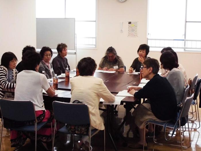 平成28年度町内会女性部長等会議を開催しました