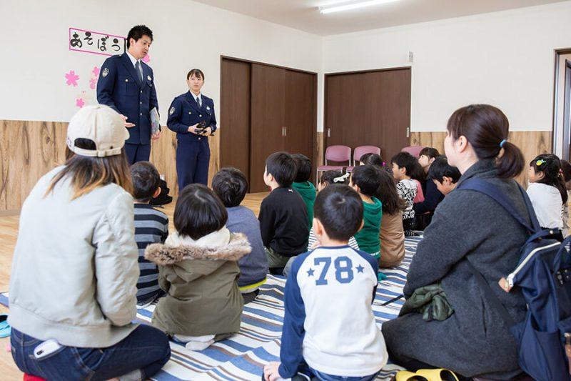 【取材・みどり台北町内会】新1年生対象「あそぼうDAY」