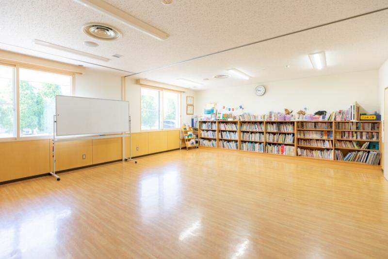 泉沢向陽台コミュニティセンター