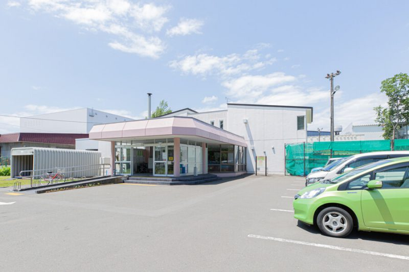 北信濃コミュニティセンター