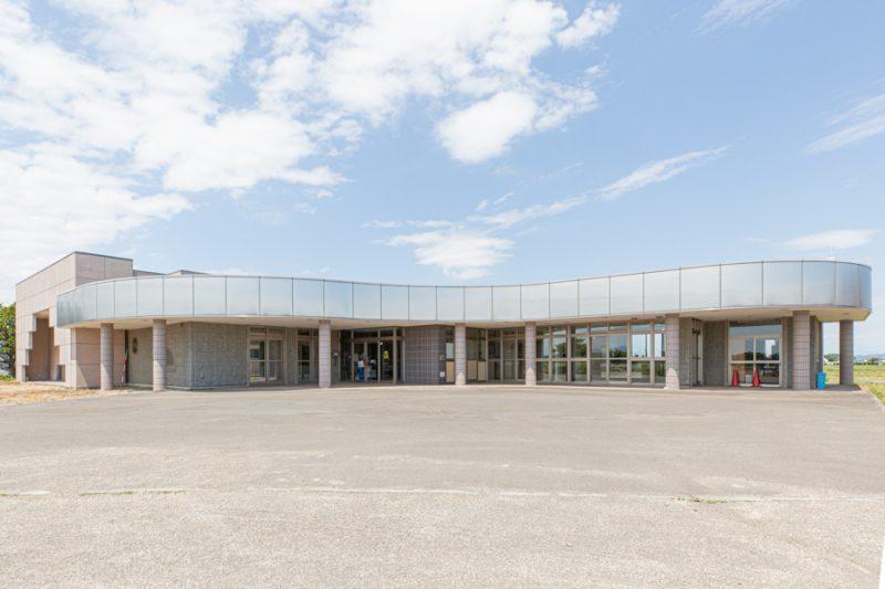 北コミュニティセンター