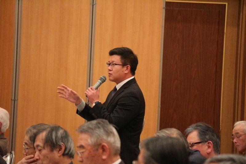 令和元年度市町連要望に対する回答説明会・懇親会について