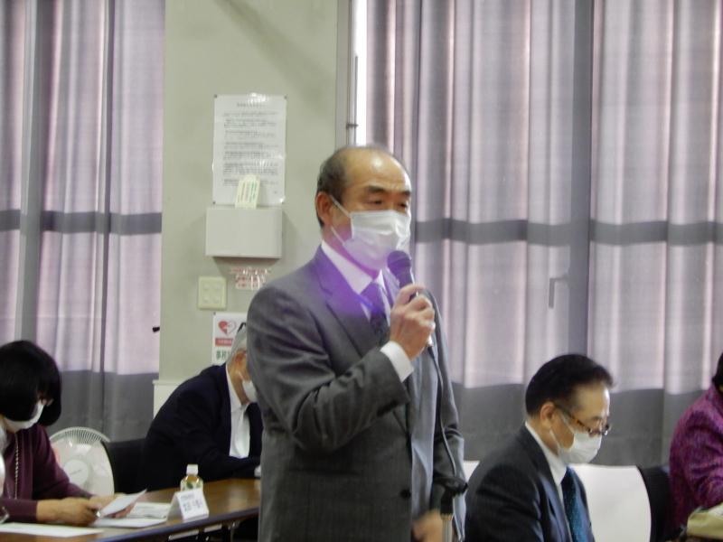 令和2年度市町連要望に対する回答説明会を開催しました。